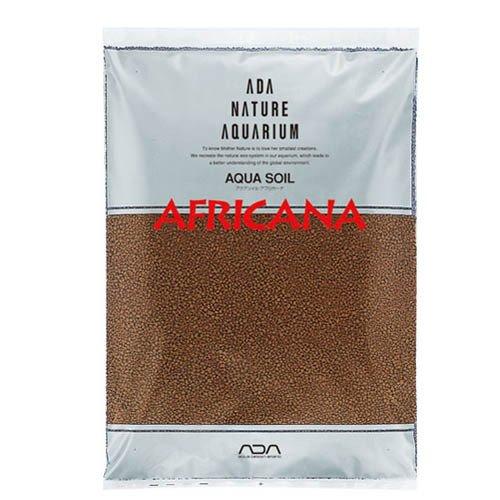 ADA Africana Normal Type 9L