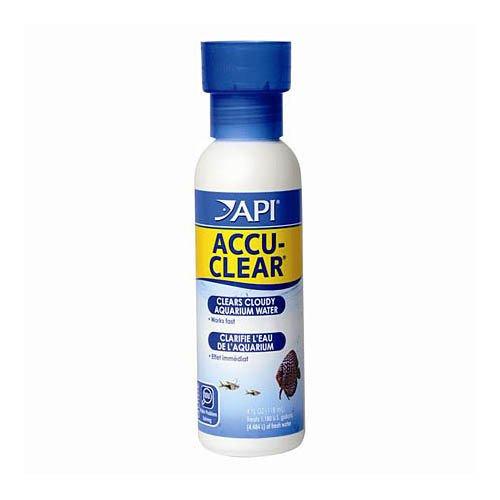 API Accu Clear 118ml
