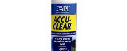 API Accu Clear 237ml