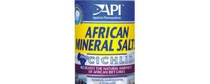 API African Mineral Salt 240g