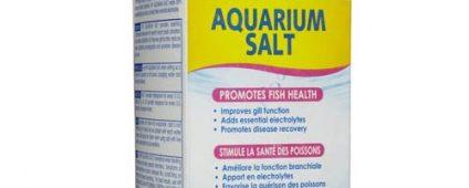 API Aquarium Salt 1844g