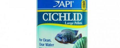 API Cichlid Pellets Large 200g