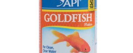 API Goldfish Flakes 10g