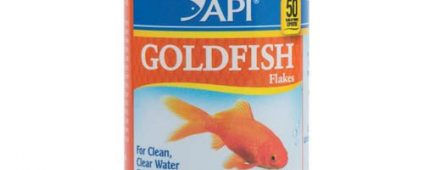 API Goldfish Flakes 30g