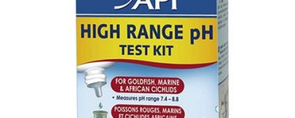 API High Range pH Test Kit