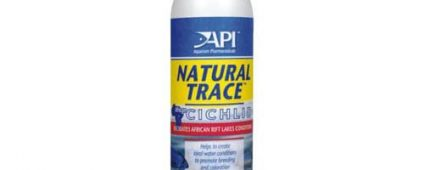 API Natural Trace Cichlid 237ml