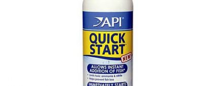 API Quick Start 473ml