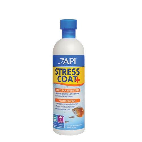 API Stress Coat 237ml