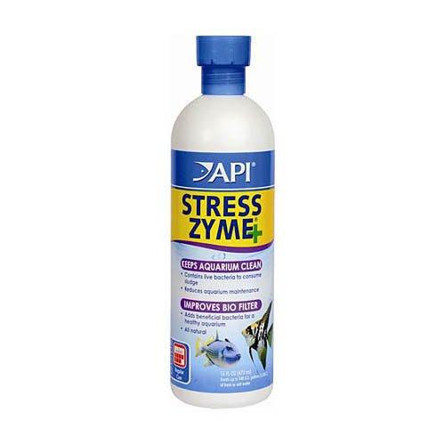 API Stress Zyme 237ml