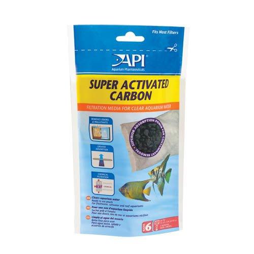 API Super Activated Carbon