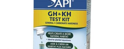 API gH & kH Test Kit