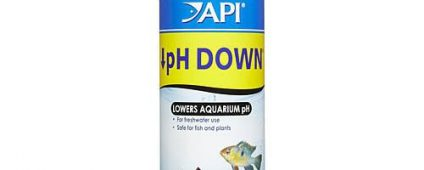 API pH Down 473ml