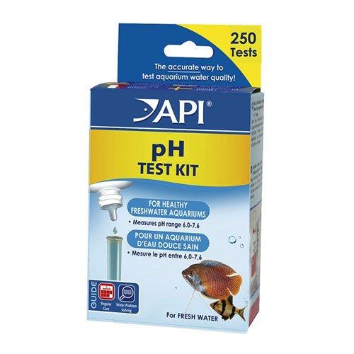 API pH Test Kit