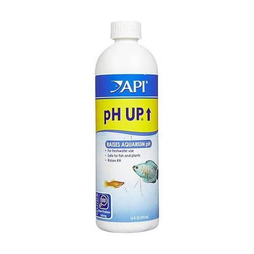 API pH Up 473ml