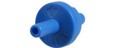 Absolute Check Valve Blue