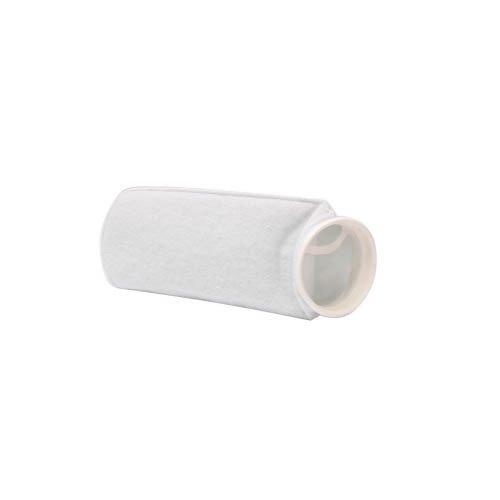 """Absolute White Pre-Filter Bag 200micron - 7"""""""