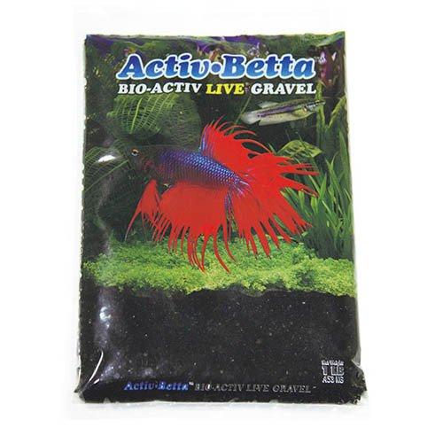 Activ.Betta Bio Activ Black Sand 1lb