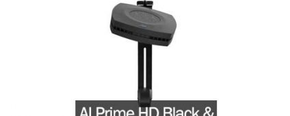 Aqua Illumination Prime HD Black Bundle