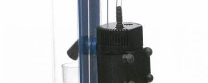 Aqua Medic AQ750 Mesh Wheel Pump T/F Blue 500