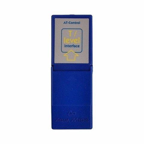 Aqua Medic AT Control Interface - Level+Temperature