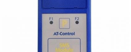 Aqua Medic AT Control - SMS Module