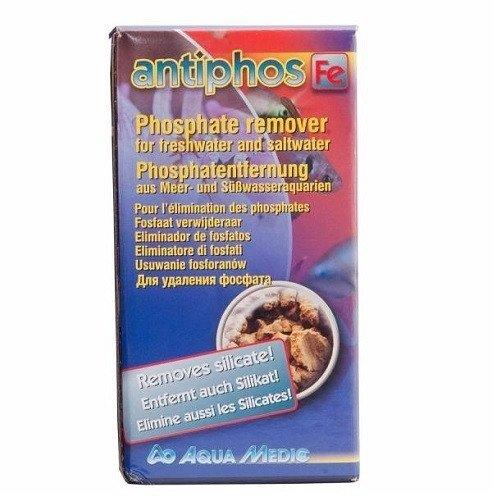 Aqua Medic Antiphos Fe GFO 500ml