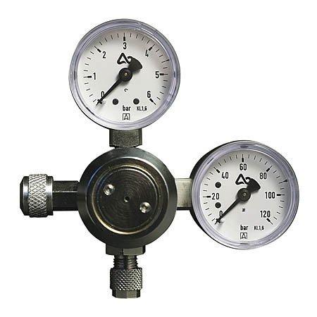 Aqua Medic CO2 Regulator