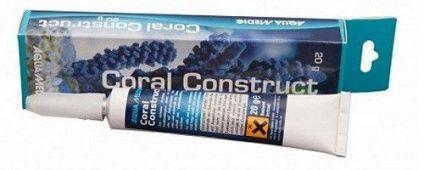 Aqua Medic Coral Construct 20G