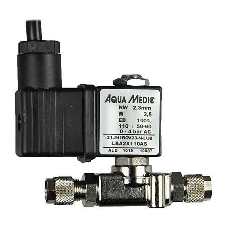 Aqua Medic M-Ventil Solenoid Valve 3.5w