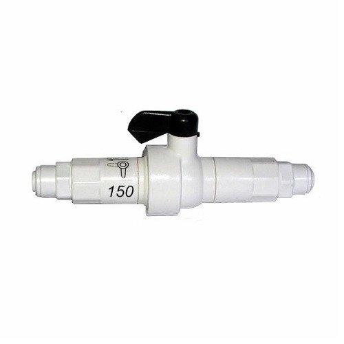 Aqua Medic Reverse Osmosis - Flushing Valve 150L