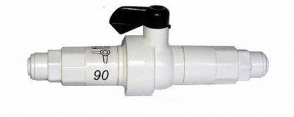 Aqua Medic Reverse Osmosis - Flushing Valve 90L
