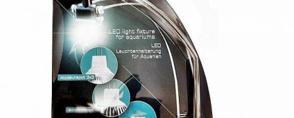 Aqua Medic Spotfix LED Fitting