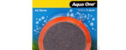Aqua One Air Stone PVC Air Disk L