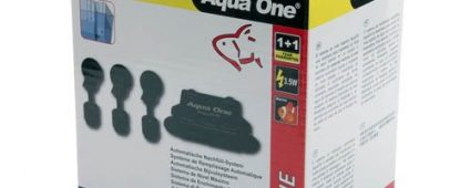 Aqua One AquaFill Automatic Top Up Unit For Sump Systems