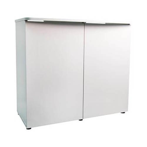 Aqua One AquaStyle 620/620T Cabinet Gloss White