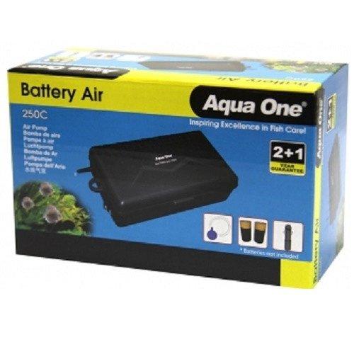 Aqua One Battery Air 250C