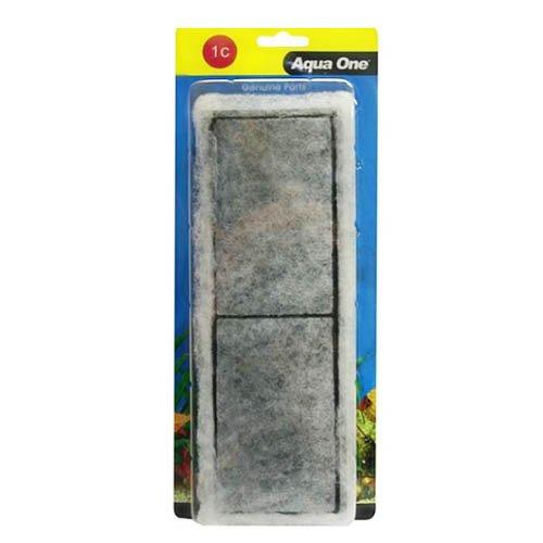 Aqua One Carbon Cartridge 126 380 1C