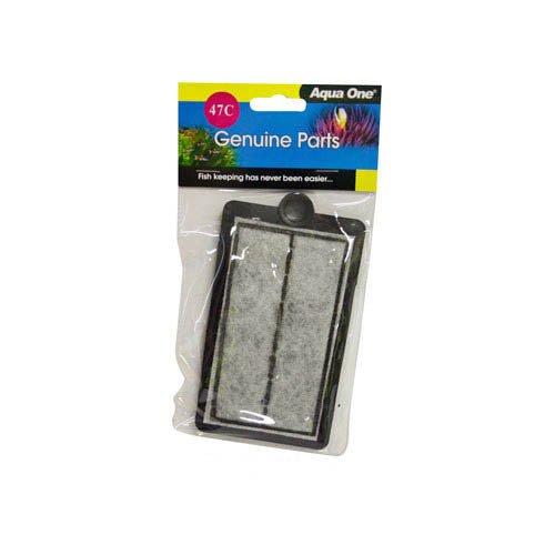 Aqua One Carbon Cartridge 300 47C