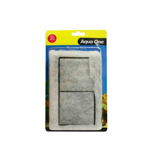 Aqua One Carbon Cartridge 510 2C