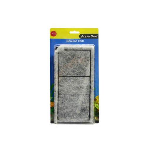 Aqua One Carbon Cartridge 850 4C