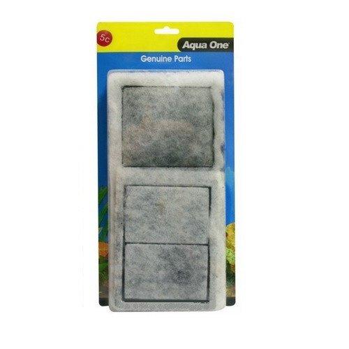 Aqua One Carbon Cartridge 950 5C