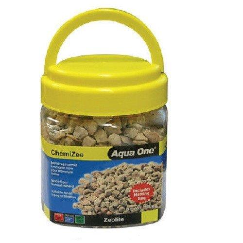Aqua One ChemiZee 500g