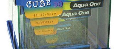 Aqua One Cube 30