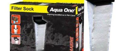 Aqua One Filter Sock 10x10x37cm
