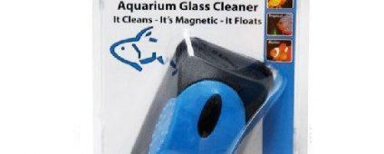 Aqua One Floating Magnet Cleaner Large 12mm
