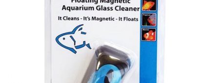 Aqua One Floating Magnet Cleaner Small 5mm
