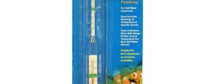 Aqua One Glass Hydrometer