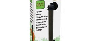 Aqua One Glass Nano Heater 10W