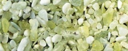Aqua One Gravel Nano Natural Emerald Green 2kg