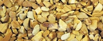 Aqua One Gravel Nano Natural Yellow Mix 2kg
